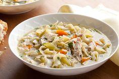 woow-sebzeli-tavuklu-noodle-çorbası