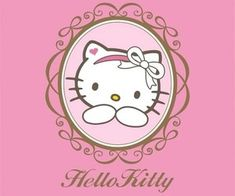 Hello Kitty Backgrounds, Hello Kitty Wallpaper, Cute Wallpapers For Computer, Sanrio Wallpaper, Hello Kitty Pictures, Cat Valentine, Sanrio Characters, Sanrio Hello Kitty, Cat Stickers
