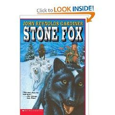 This was my favorite book in elementary school.