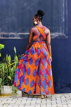 Afrodesiac Worldwide® is a global lifestyle brand rooted in an admiration for Africas diverse cultures. African Fashion Ankara, African Inspired Fashion, African Print Fashion, Africa Fashion, African Wear, African Attire, African Dress, African Prints, Ghana Fashion