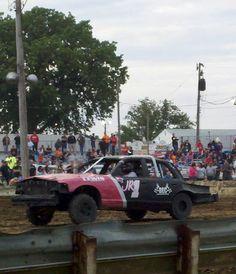 Crazy Cars, Weird Cars, Demolition Derby Cars, Monster Trucks, Dreams