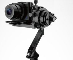 Mastor Technology / also known as Mastor have been very busy whipping out camera rigs with brushless gimbals. If you shoot on an iPhone or other smartphones, a GoPro 1, 2, 3, 3+, Sony HDR-AS15, a D...