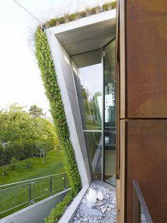 // Villa Jewel Box by Design Paradigms Studio