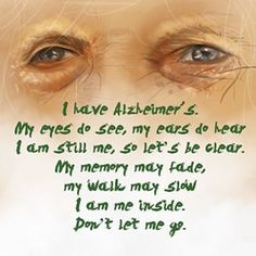 The Layman's Guide To Alzheimer's Disease – Elderly Care Tips Alzheimers Quotes, Dementia Quotes, Signs Of Dementia, Alzheimers Activities, Alzheimer Care, Dementia Care, Alzheimer's And Dementia, Alzheimers Awareness, Elderly Care