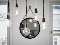 lamparas bombilla I                                                                                                                                                                                 Más