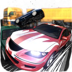 Highway Crash Derby Hack Cheats