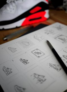 Nike & Matt Stevens Celebrate the Reinvention of #AIRMAX