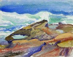 Sea of Many Colors | Toast of the Coast | One Kings Lane