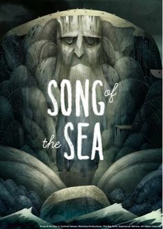 Song of the Sea (by the same people who made the secret of keels :)