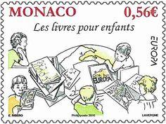 Monaco - Europa 2010