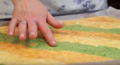 Ruladă festivă senzațională pentru masa de sărbătoare! - Retete-Usoare.eu Canapes, Menu, Romanian Recipes, Kuchen, Menu Board Design, Finger Food