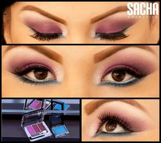 SACHA Eye Shadows. http://www.sachacosmetics.com/eye-makeup
