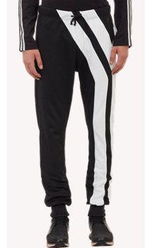 """Y-3 """"Y"""" Stripe Track Pants"""