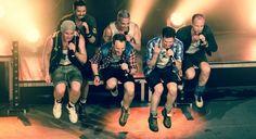 Bildergalerie: voXXclub 'Rock mi'-Tour 2014 in Mannheim - Wir waren beim voXXclub-Konzert in Mannheim. Bea hat uns die Fotos mitgebracht. Seht hier die Bilder vom Live-Auftritt.