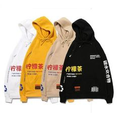 The Shadow Stalker Pullover Hoodie - Victor Plazma Style Casual, Casual Fall Outfits, Style Men, Japanese Street Fashion, Korean Fashion, Fashion Men, Fashion Boots, Fashion Shirts, Fashion Guide