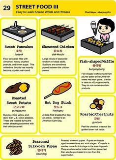 (29) Street Food III