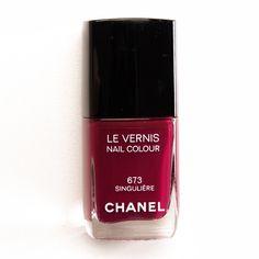 Chanel Signuliere (673) Le Vernis Nail Colour