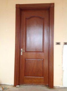 Pooja Room Door Design, Bedroom Door Design, Door Gate Design, Door Design Interior, Single Door Design, Wooden Front Door Design, Wood Front Doors, Modern Wooden Doors, Wardrobe Door Designs