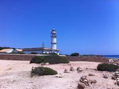Faro de Cap Salines