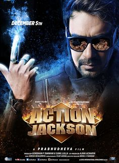 #ActionJackson #BoxOfficeCollection | Income | Earning | Gross Predictions