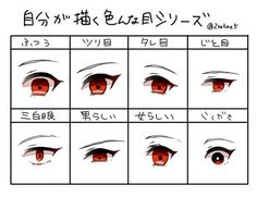 Amazing Learn To Draw Eyes Ideas. Astounding Learn To Draw Eyes Ideas. Realistic Eye Drawing, Manga Drawing, Drawing Sketches, Eye Drawings, Human Sketch, Eye Sketch, Eye Expressions, Drawing Heads, Eye Drawing Tutorials