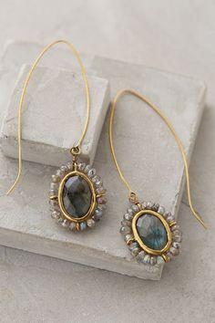 me / … lovely feminine nettle wisp drops rstyle. Wire Jewelry, Jewelry Box, Jewelry Accessories, Fashion Accessories, Handmade Jewelry, Fashion Jewelry, Jewelry Design, Jewelry Making, Jewellery