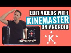 KineMaster Video Editing Full Tutorial In Hindi - Professional Video Editing On Mobile In Hindi 2020 - YouTube Android Video, Smartphone Reviews, Video Editing, Free Money, Youtube, Tutorial, Videos, Diamond, Youtubers