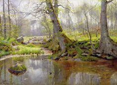 1890_Лесной+пруд_61+х+76.2_х.,м._Частное+собрание.jpg (1600×1168)