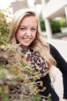 Bridget's Photography - Seniors Gallery