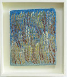 Harvest, tapestry. Louise Oppenheimer | British Tapestry Group