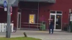 Polizei München: Keine Hinweise auf dschihadistisches Tatmotiv ++ Interesse am Thema Amok ++ Täter trug noch 300 Schuss Munition auf sich…