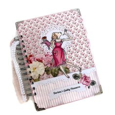 Are you looking for an interesting and original gift for your best friend for her bridal shower party or for her birthday? Or you just want to organize your own favorite recipes in a beautiful recipe organizer? Click to see more details about this lovely recipe book which you could order personalized and to make a nice surprise for your friend. #PreciousLifeMoments is your place to get a lovely custom handmade recipe books to order as a gift for someone special who enjoys cooking.