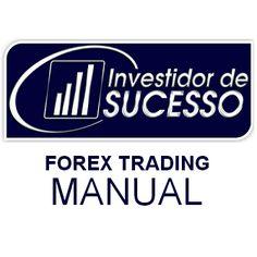 O curso Forex Trading Manual é voltado para quem deseja aprender a analisar o gráfico e operar manualmente no mercado de forex.