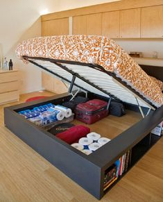 How To Build A Queen Size Platform Bed | Best Furniture Design and ...