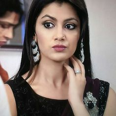 I Dont Need Anyone, Sriti Jha, Tashan E Ishq, Twist Of Fate, Kumkum Bhagya, India Beauty, Indian Actresses, Bff, Bollywood