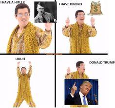 Meme_otros - I have a Donald Trump