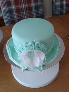 114 Best Hat Cake Images