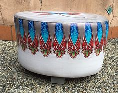 Oval Ottoman, Ottoman Stool, Metal Garden Art, Bar Signs, Beach House Decor, Soy Candles, Sale Items, Dancing, Lisa