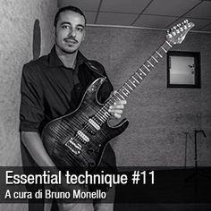 New article on MusicOff.com: Chromatic Rock Licks - Essential technique #11. Check it out! LINK: http://ift.tt/1UbzrTT