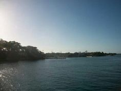 West End Bay Roatan