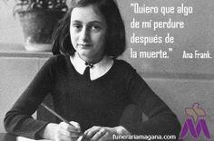 Hoy es el cumpleaños número 85 de Ana Frank, la pequeña niña judía que con su diario conmovió a miles de corazones.