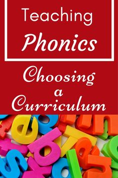 75368 best blogging homeschoolers images on pinterest homeschool great advice about how to choose a phonics curriculum find tips resources and fandeluxe Image collections