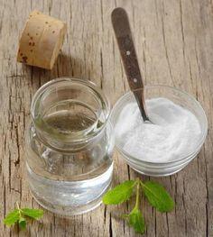 Cómo quitar el mal olor de pies con remedios caseros