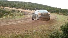 Στο Ζέλι μ' ένα διαφορετικό Saab