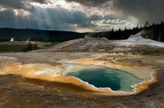 Il supervulcano di Yellowstone è più colossale di quanto si credesse: se eruttasse sfigurerebbe il volto del pianeta   Il Navigatore Curioso