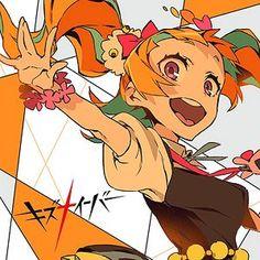[Kiznaiver] Mofumofu Mini Towel Niko Niiyama (Anime Toy)