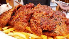 Vasi pecsenye világbajnok szaftos fokhagymás sült hús @Szoky konyhája