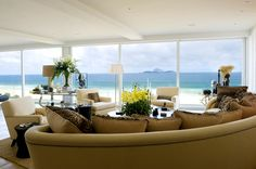 Interior Designing as Big-Picture Thinking