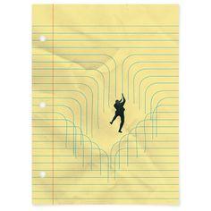 In Between the Lines by Daniel Horowitz