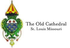 the old cathedral st louis